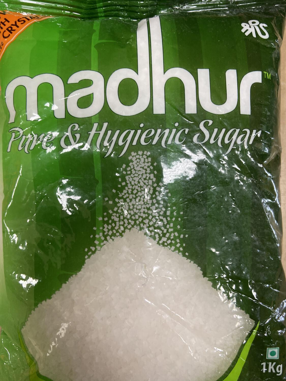 Madhur Indian Sugar 1kg