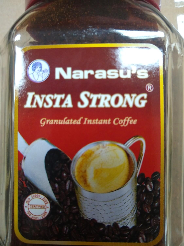 Narasu's  Insta Strong Coffee 100g