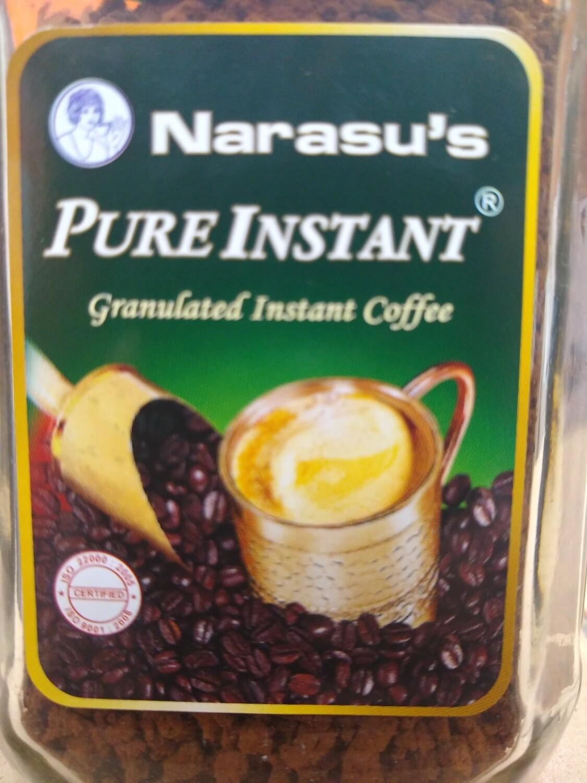 Narasu's Pure Instant 100g