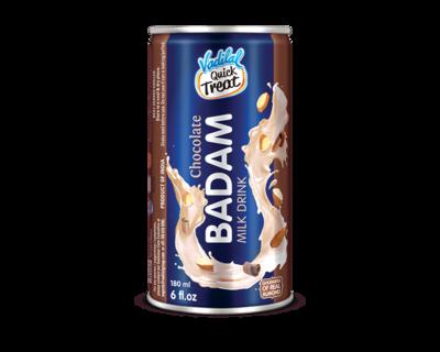 Chocolate Badam Drink Vadilal 6oz