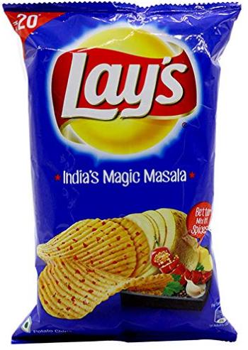 Lays Magic Masala 52g