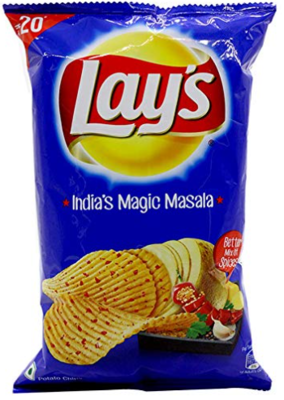 Lays Magic Masala 52g