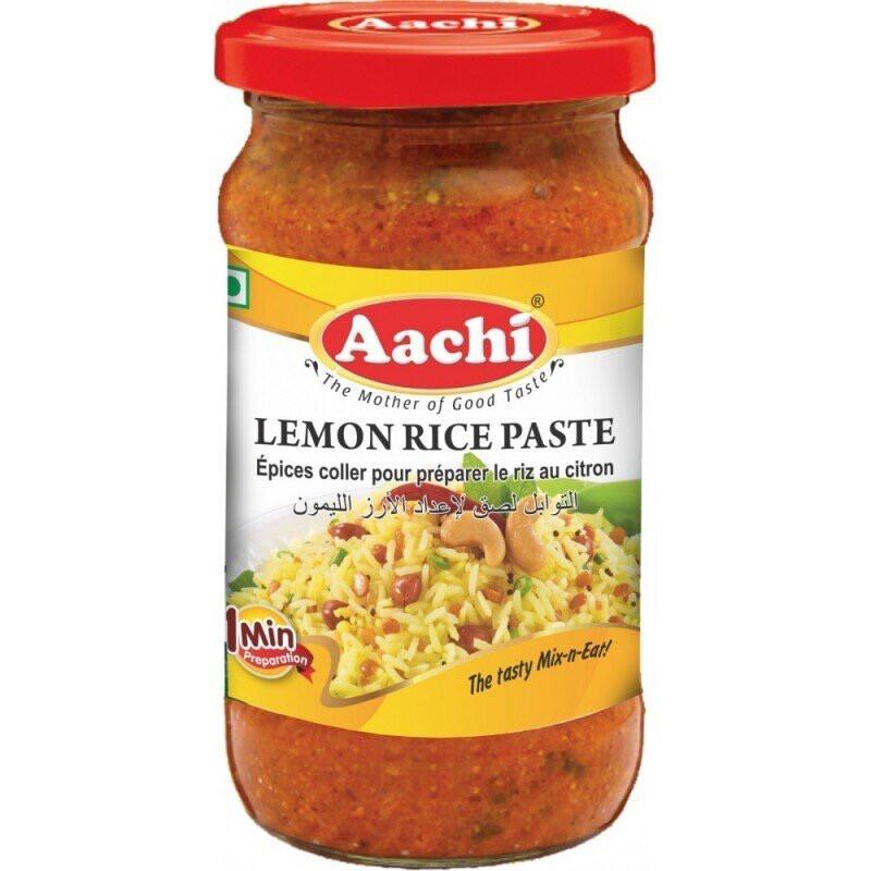 Aachi Lemon Rice Paste 300g