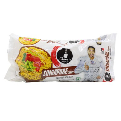 Chings Singapore Noodle 240g