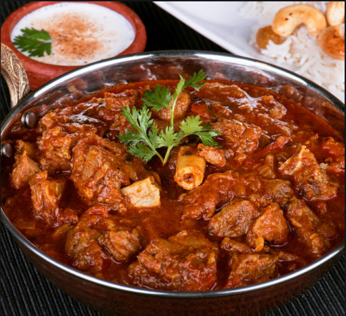 Special Goat/Mutton Curry 16oz