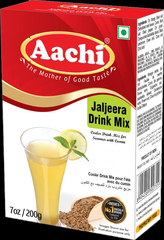 Aachi Jaljeera Drink Mix
