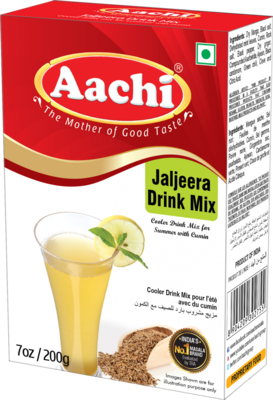 Aachi Jaljeera Drink Mix