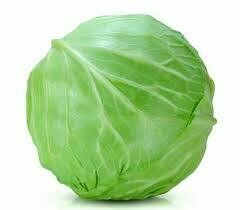 CABBAGE (Approx 3.5 LB)