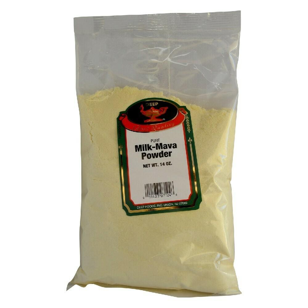 Deep Milk Mava Powder 14oz