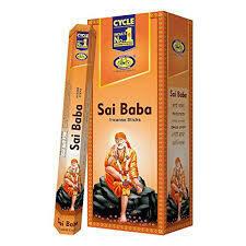 Sai Baba Incense Sticks(small)
