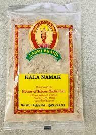 Laxmi Kala Namak 100g (Black Salt)
