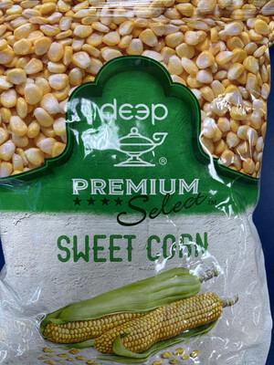 Deep Frozen Sweet Corn 2lb
