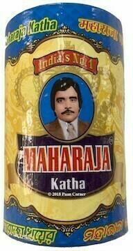 Maharaja Katha Pan Powder