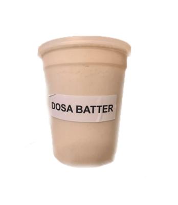 Fresh Dosa Batter