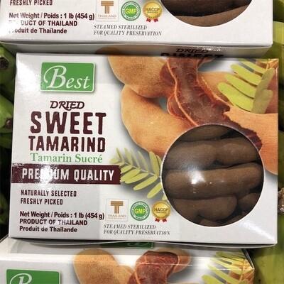 Best Sweet Tamarind 1Lb