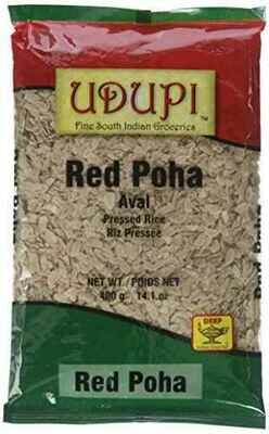 Bansi Red Poha 14oz