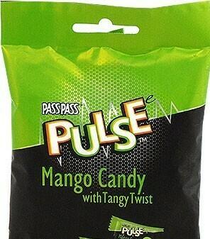 Pulse Mango Candy 100g