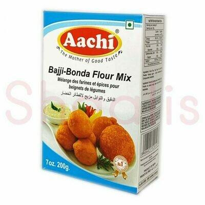 Aachi Bajji Bonda Flour Mix 50g