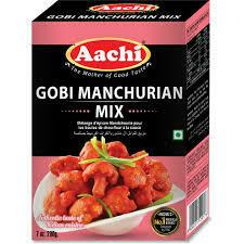 Aachi Gobi Manchurian Mix 50g