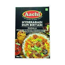 Aachi Hyd Dum Briyani 45g