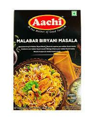 Aachi Malabar Biryani Masala 45g