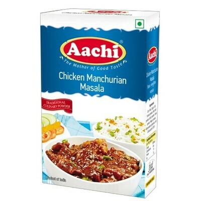 Aachi Chicken Manchurian Masala 7oz