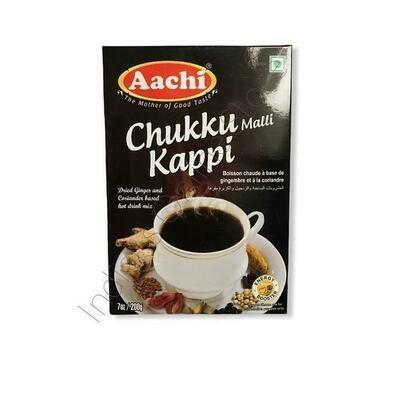 Aachi Chukku Malli Kappi 200g