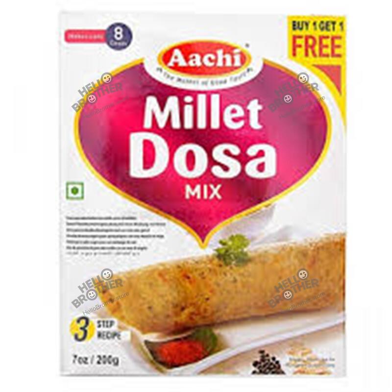 Aachi Uttapam Mix 7oz