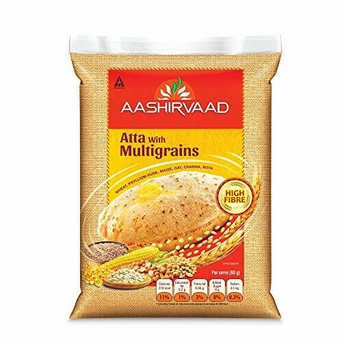 AASHIRVAAD MULTIGRAIN 11 LB