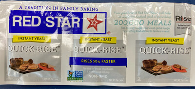 Red Star Instant Yeast