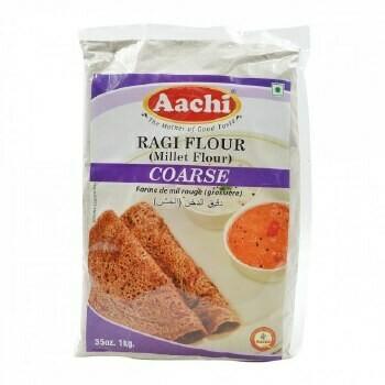 Aachi Ragi Flour Coarse 1 Kg