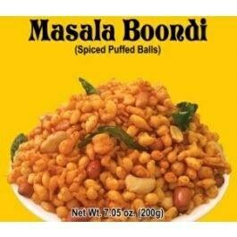 Abhiruchi Masala Boondi 200g