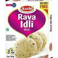 Aachi Rava Idly Mix 1kg