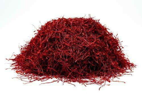 Afghan Meli Saffron 1g