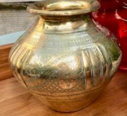 Rajmahal Brass Kalusham Lota