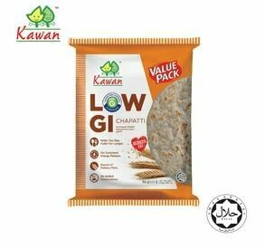 Kawan VP Low GI Chapatti 16pcs