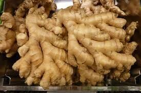 Peru Ginger