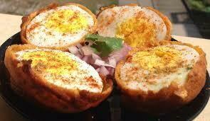 Egg Bonda 4Pc