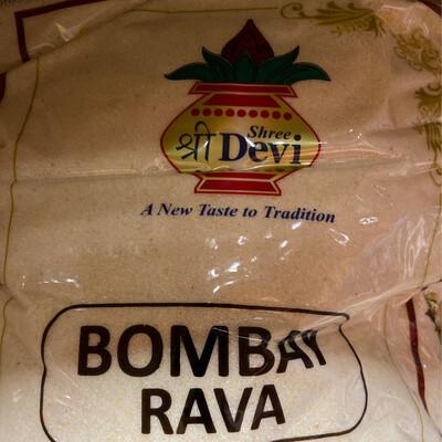 Sridevi Bombay Rava 4Lb