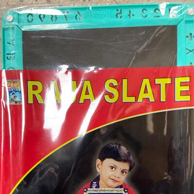 SLATE INDIAN
