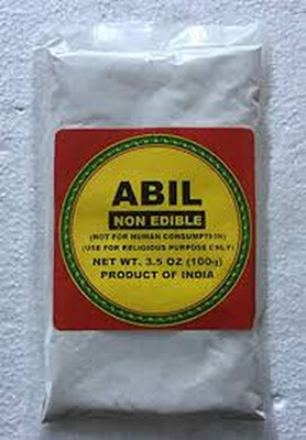 Abil(vibudhi) 3.5oz