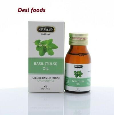 Hemani Basil Oil(tulsi) 30ml