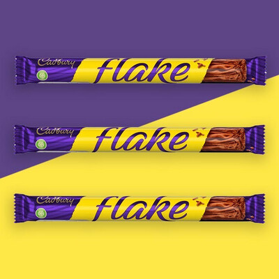 Cadbury Flake 32g