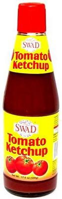 Swad Tomato Ketchup 500g