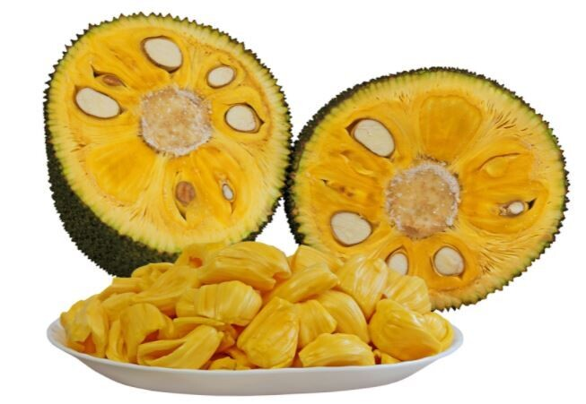 Jackfruit Fresh