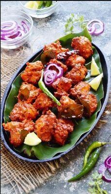 DF Chicken 65