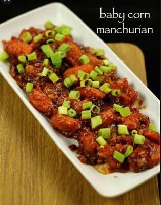 DF Baby Corn Manchuria