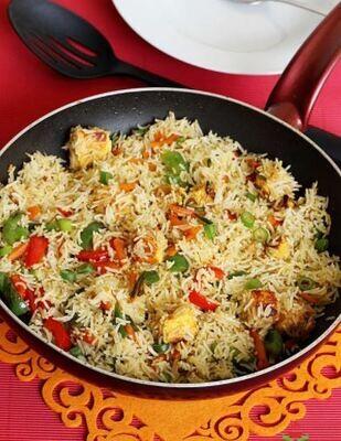 DF Fried Rice