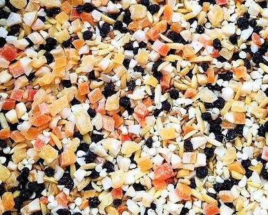MÉLANGE DE GÂTERIES NUTRITIVES SANTÉ YUMMY TREATS