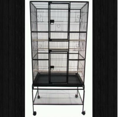 GRANDE CAGE SYDNEY POUR PHALANGERS VOLANTS - 259$CAD tx. Incl